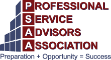 PSAA - Professional Service Advisors Association